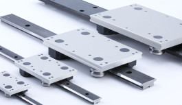 海普克(HEPCOMOTION) - GV3 Linear Motion System 01