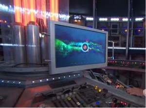 Doctor Who Tardis GV3 image