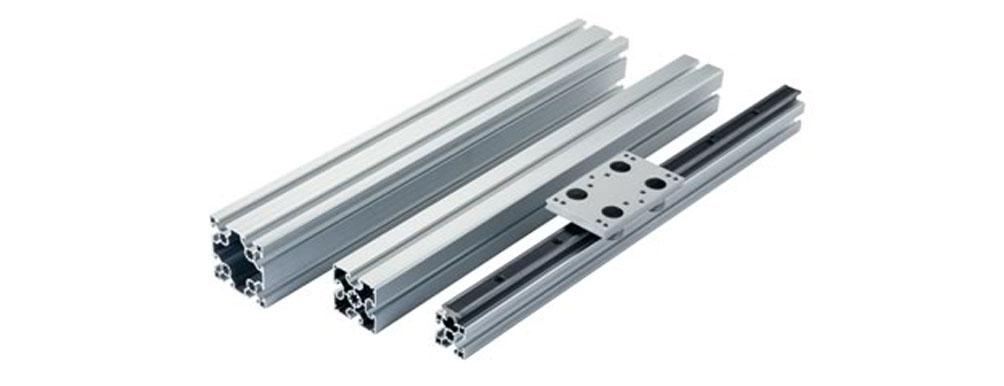 HepcoMotion - Aluminium Extrusion (MCS) 01