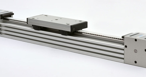 海普克(HEPCOMOTION) - DLS V Guide-based Linear Actuator 01