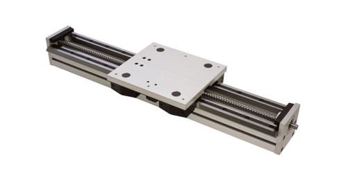 海普克(HEPCOMOTION) - HDCS Heavy Duty Ball Screw Actuator 01