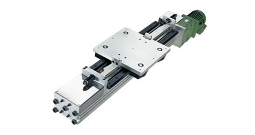 HepcoMotion - Heavy Duty Linear Actuator 01
