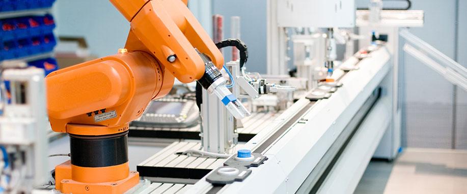 海普克(HEPCOMOTION) - Industry Solutions | Automation