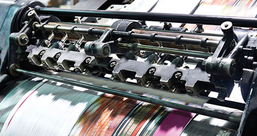 HepcoMotion - Industry Solutions | Printing