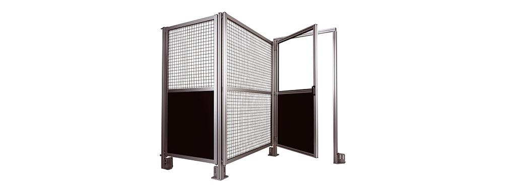 海普克(HEPCOMOTION) - Machine Fencing System (MFS)