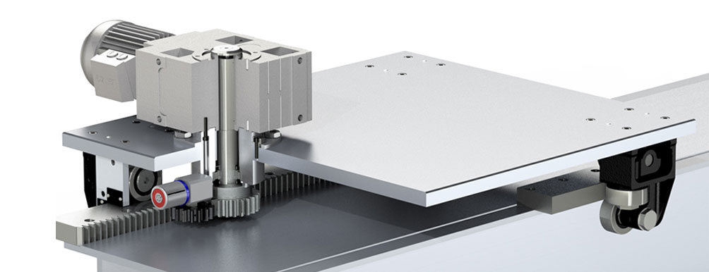 HepcoMotion - MHD Linear Motion System 03