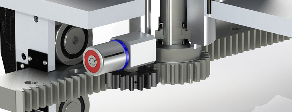 HepcoMotion - MHD Linear Motion System 04