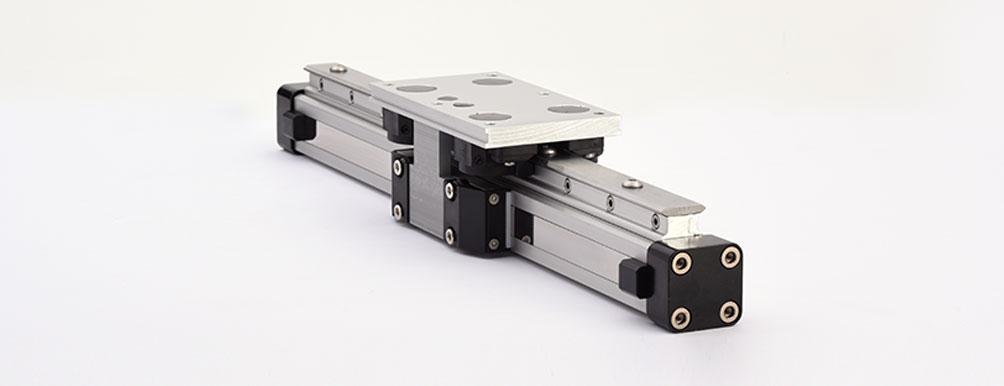 海普克(HEPCOMOTION) - Pneumatic Linear Actuator (HPS) 04