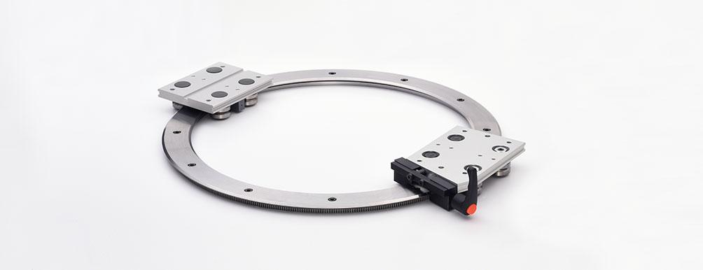 海普克(HEPCOMOTION) - PRT2 Precision Rings and Ring Segments 01