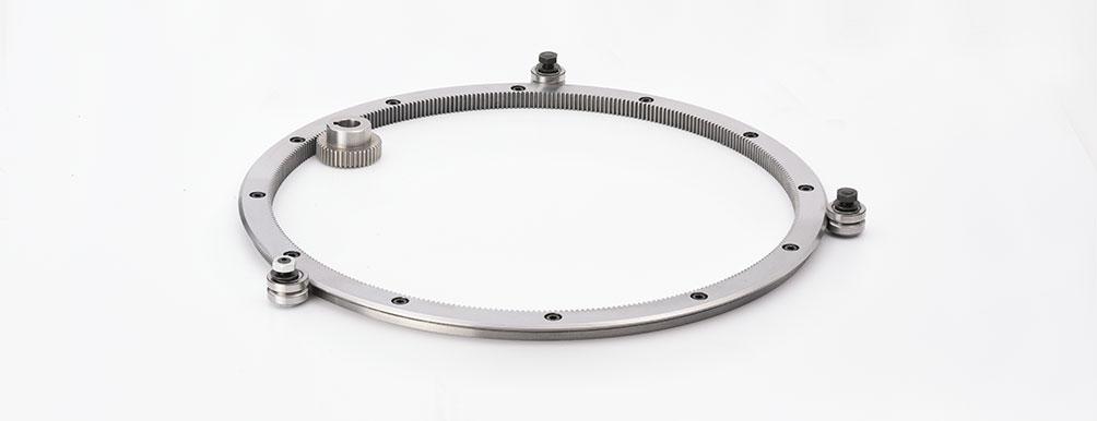 海普克(HEPCOMOTION) - PRT2 Precision Rings and Ring Segments 02