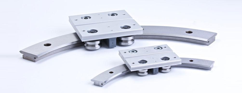 海普克(HEPCOMOTION) - PRT2 Precision Rings and Ring Segments 05