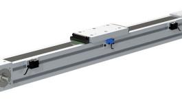 海普克(HEPCOMOTION) - SBD Sealed Linear Actuator 01