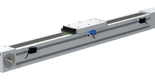 海普克(HEPCOMOTION) - SBD Sealed Linear Actuator 01