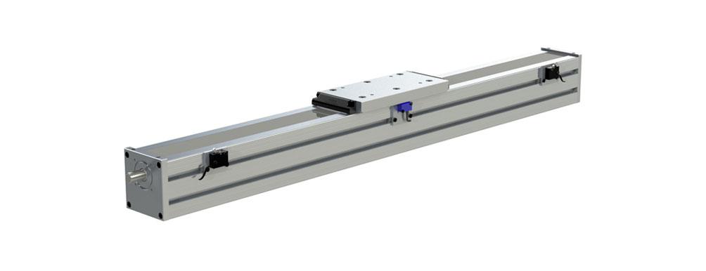 海普克(HEPCOMOTION) - SDM Sealed Ball Screw Actuator 02