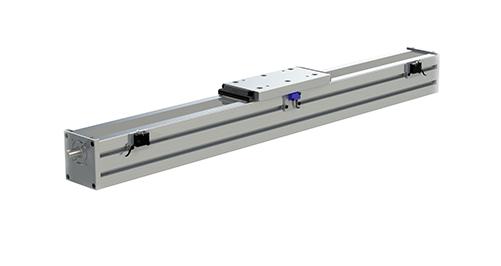 HepcoMotion - 直线运动单元