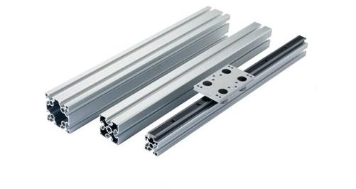 HepcoMotion - 挤出铝型材,设备围栏,仓储解决方案