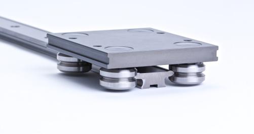 HepcoMotion - 直线运动产品